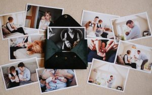 professional prints from lifestyle family shoot